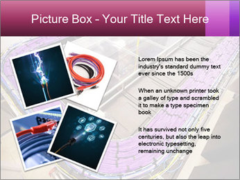 0000086894 PowerPoint Templates - Slide 23