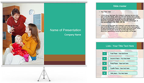 0000086895 PowerPoint Template