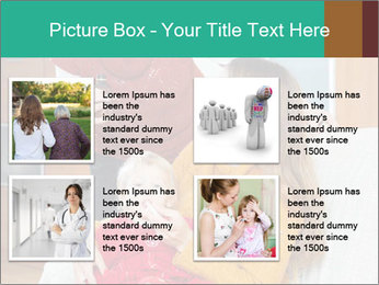0000086895 PowerPoint Template - Slide 14