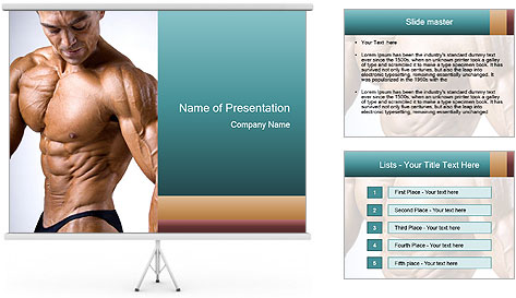 0000086896 PowerPoint Template