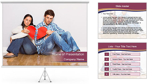 0000086898 PowerPoint Template