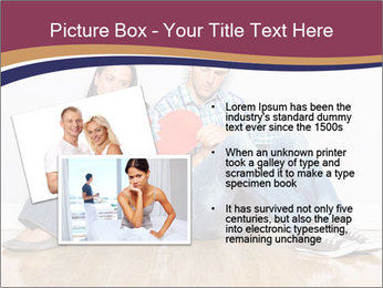 0000086898 PowerPoint Template - Slide 20
