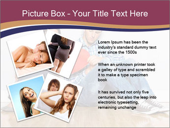 0000086898 PowerPoint Template - Slide 23
