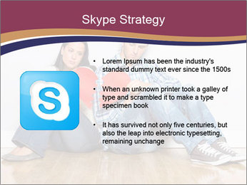 0000086898 PowerPoint Template - Slide 8