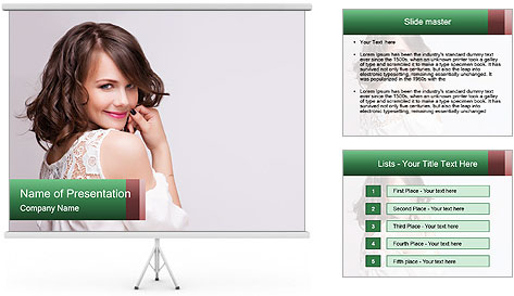 0000086899 PowerPoint Template