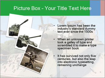 0000086900 PowerPoint Templates - Slide 17
