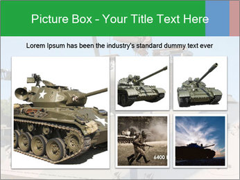 0000086900 PowerPoint Templates - Slide 19