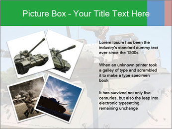 0000086900 PowerPoint Templates - Slide 23
