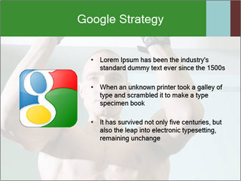 Bodybuilder PowerPoint Template - Slide 10
