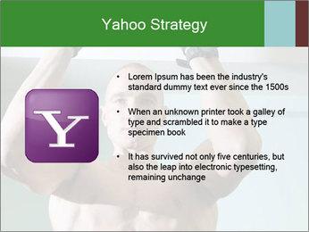 Bodybuilder PowerPoint Template - Slide 11