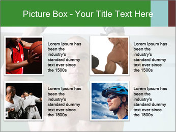 0000086901 PowerPoint Template - Slide 14