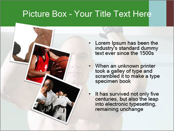 0000086901 PowerPoint Template - Slide 17