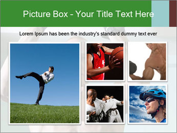 0000086901 PowerPoint Template - Slide 19