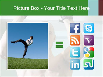0000086901 PowerPoint Template - Slide 21
