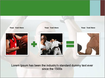 0000086901 PowerPoint Template - Slide 22