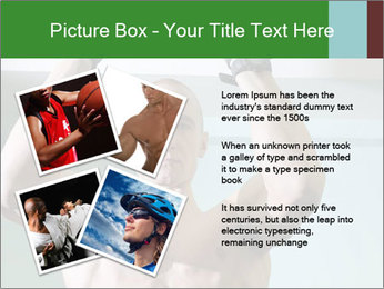 0000086901 PowerPoint Template - Slide 23