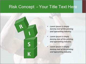 Bodybuilder PowerPoint Template - Slide 81