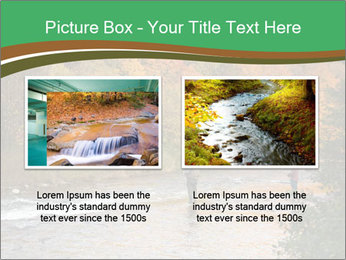 Fall Fishing PowerPoint Template - Slide 18