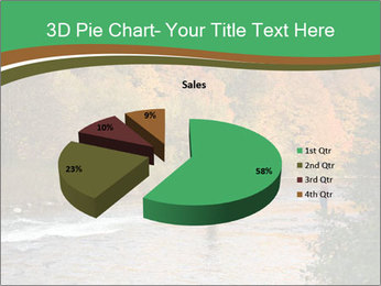 Fall Fishing PowerPoint Template - Slide 35