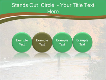 Fall Fishing PowerPoint Template - Slide 76