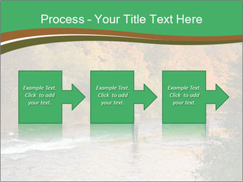 Fall Fishing PowerPoint Template - Slide 88