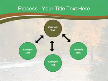Fall Fishing PowerPoint Template - Slide 91