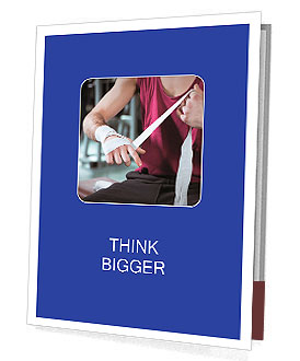 0000086904 Presentation Folder