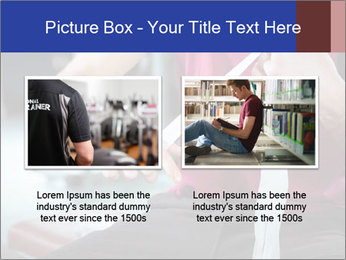 0000086904 PowerPoint Template - Slide 18