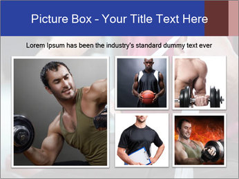 0000086904 PowerPoint Template - Slide 19