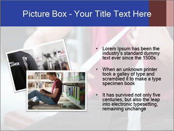 0000086904 PowerPoint Templates - Slide 20
