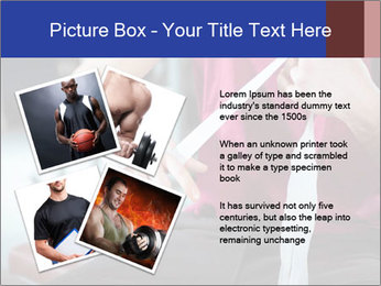 0000086904 PowerPoint Template - Slide 23