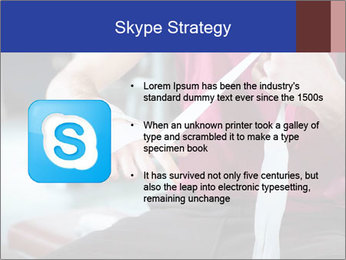 0000086904 PowerPoint Template - Slide 8