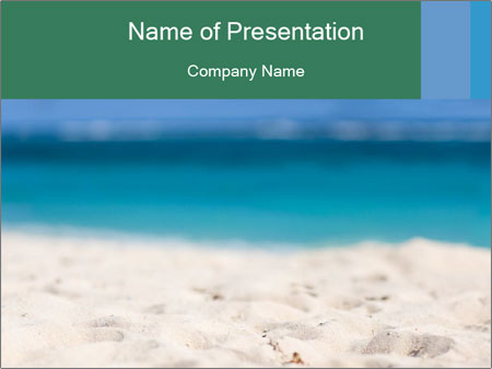 0000086905 PowerPoint Template