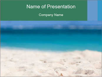 0000086905 PowerPoint Template - Slide 1