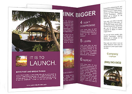 0000086906 Brochure Template