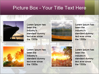 0000086906 PowerPoint Template - Slide 14