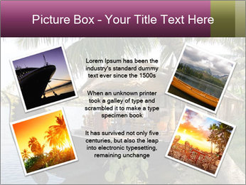0000086906 PowerPoint Template - Slide 24