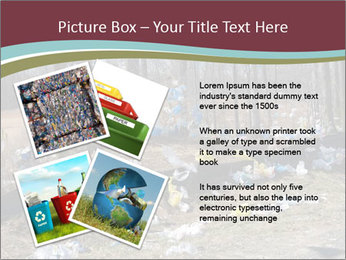 0000086908 PowerPoint Template - Slide 23