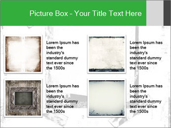 0000086909 PowerPoint Template - Slide 14