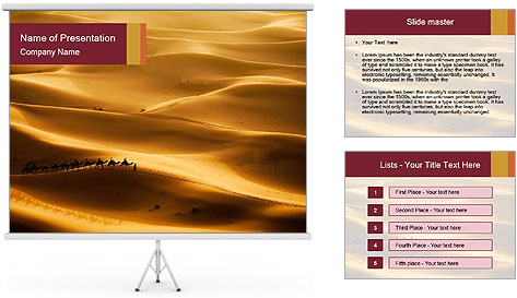 0000086910 PowerPoint Template