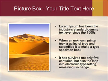 0000086910 PowerPoint Template - Slide 13