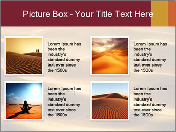 0000086910 PowerPoint Template - Slide 14