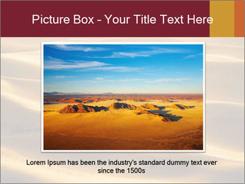 0000086910 PowerPoint Template - Slide 16