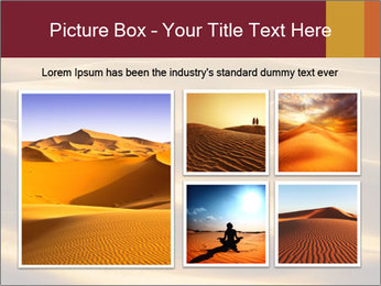0000086910 PowerPoint Template - Slide 19
