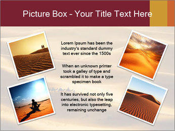 0000086910 PowerPoint Template - Slide 24