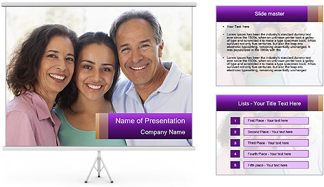 0000086911 PowerPoint Template