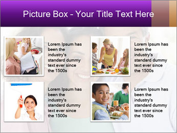 0000086911 PowerPoint Templates - Slide 14