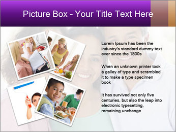0000086911 PowerPoint Templates - Slide 23