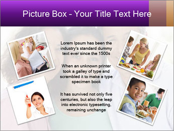 0000086911 PowerPoint Templates - Slide 24