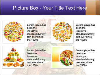0000086912 PowerPoint Template - Slide 14